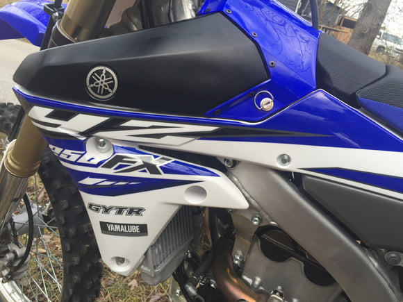 YZ250F Parts