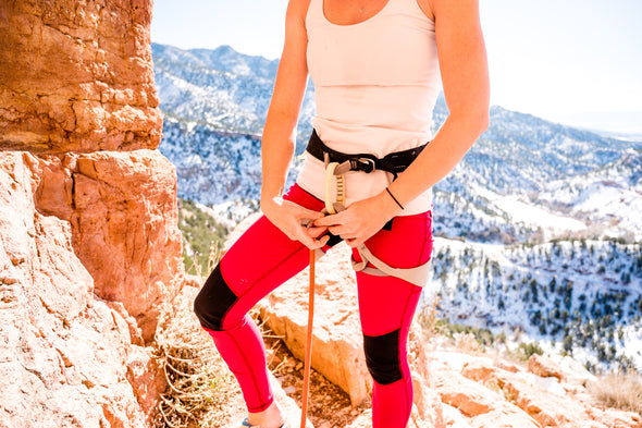 Women's Alpine Tech Legging