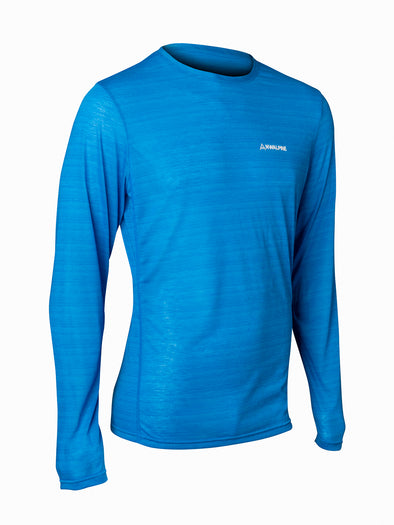Men's Spectra® Long Sleeve Shirt