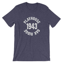Playhouse Vintage Stamp Tee