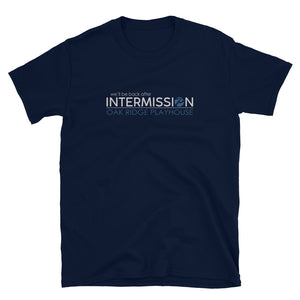 Special Limited Edition Intermission T-Shirt