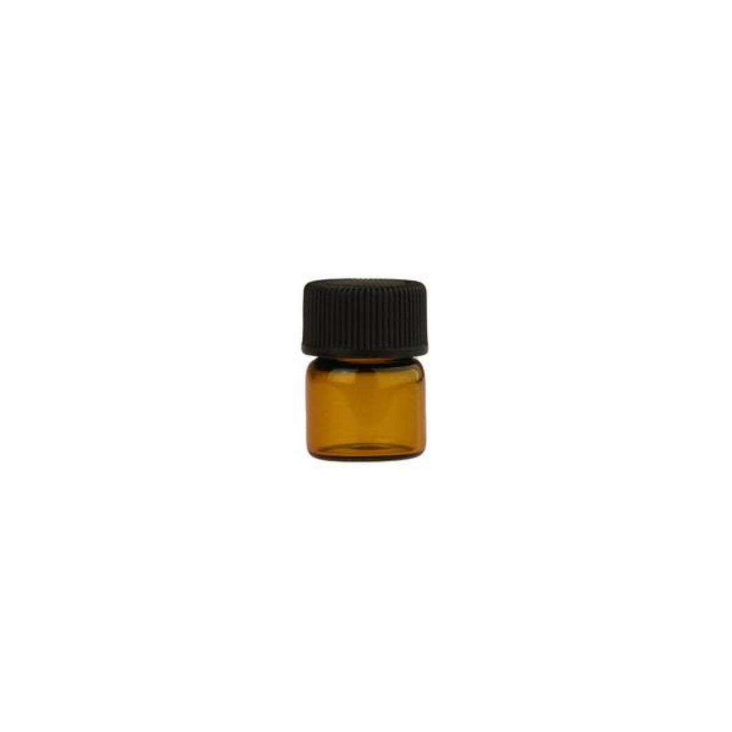 Wholesale 1.5 ml Glass Amber Vials (Case 960)