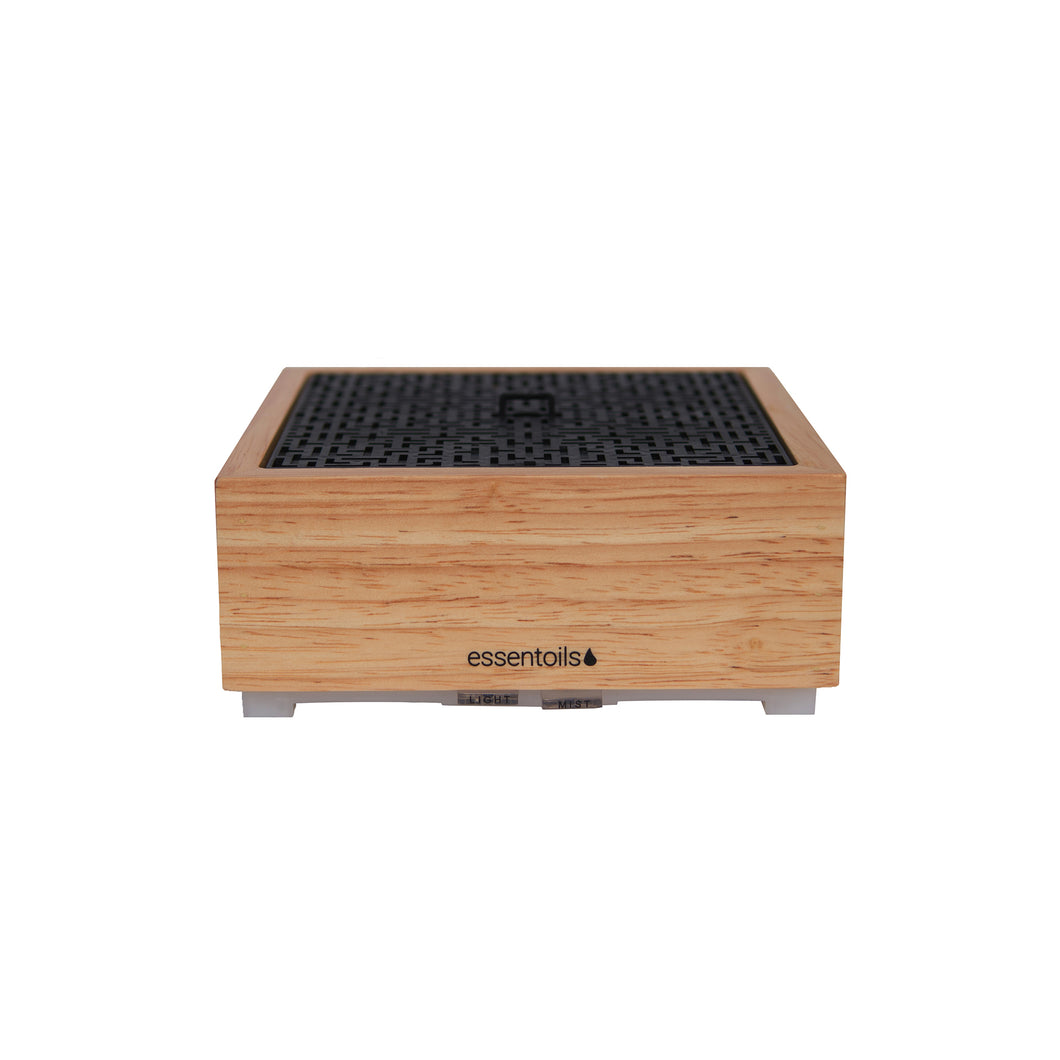 Wholesale Spa Diffuser - EU or UK Plug (Case 24)