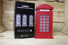Wholesale London Red Telephone Box Diffuser (Case 25)