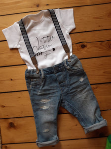 little cousin, personalisation, personalised clothing, clothibg for kids, childremswear, kidswear, kids clothing, cousin love, matching, kids
