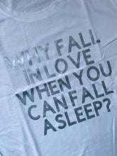 Why fall in love? PJ Set | Pyjamas | by Freckle Clothing