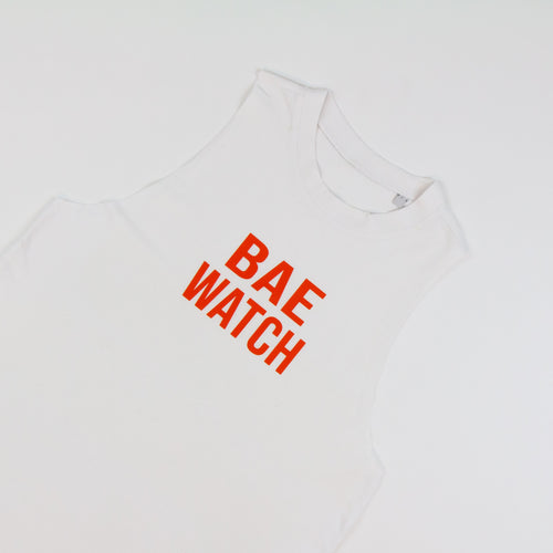 bae watch, bae, watching bae, hunting, boyfriend, baes for days, bae watching, baywatch, hunt for the boyfriend, joking meme tops, meme tops, baewatching, bay watch, summer clothing, summer fun, summer range