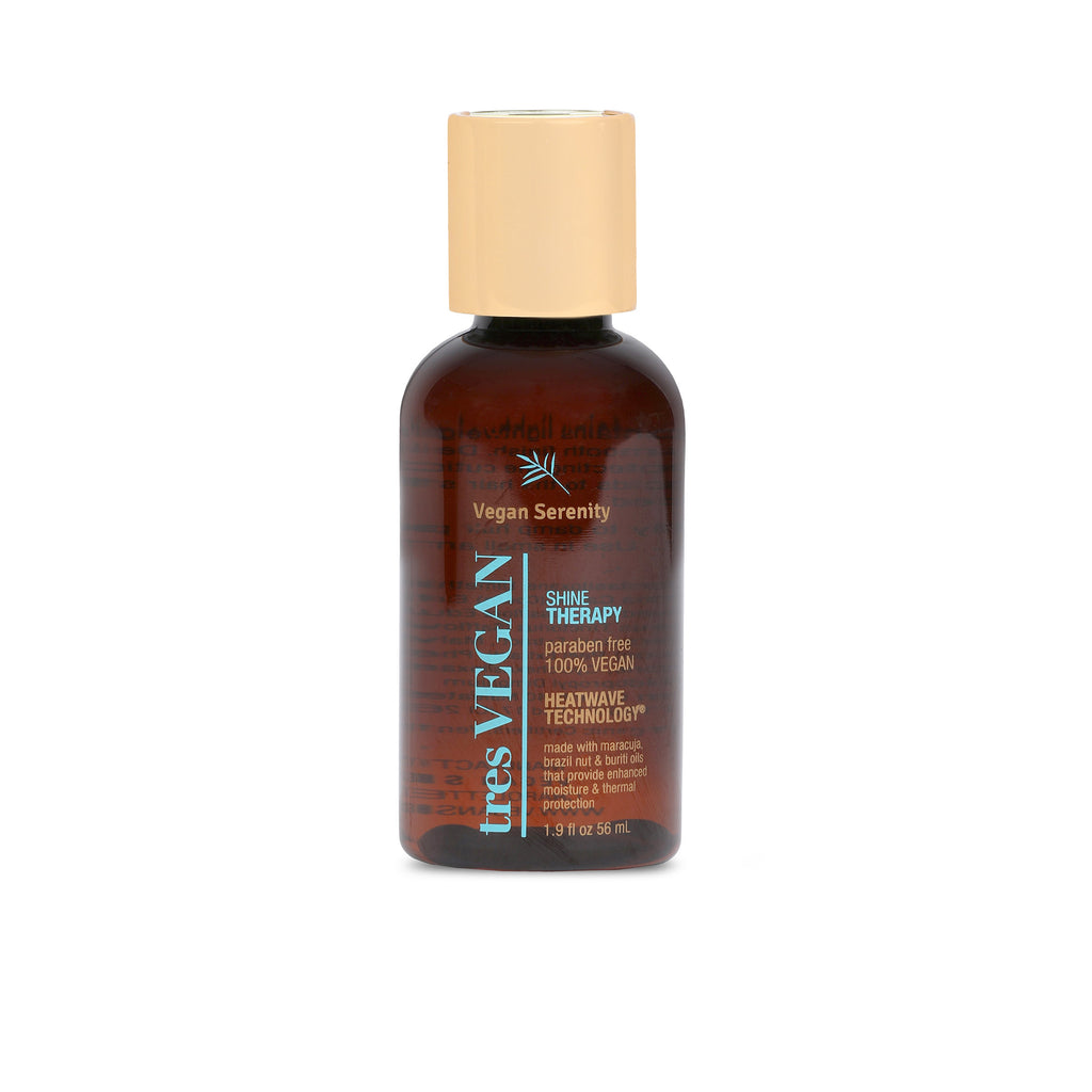 Shine Therapy Hair Oil