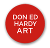 Don Ed Hardy Fine Art