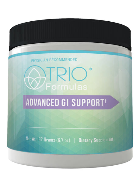 Advanced GI Support - Vanilla Flavor, Doctor Recommended, Supports GI Barrier Health and Integrity, Promotes Inflammatory Balance and Healthy Gut Epithelium & Provides Concentrated Nutrition for GI Cells