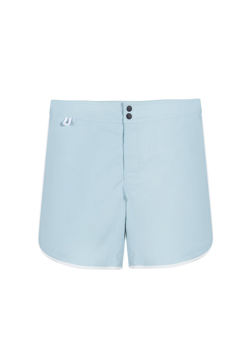 Men's Shorts in Pool
