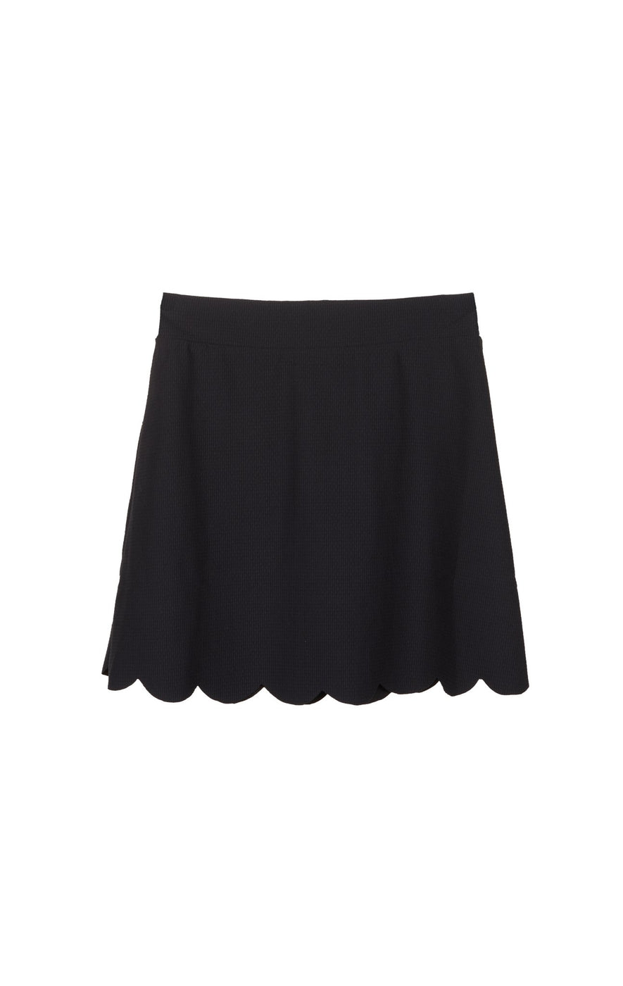 Morton Skirt in Black