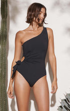 Andria Maillot in Black