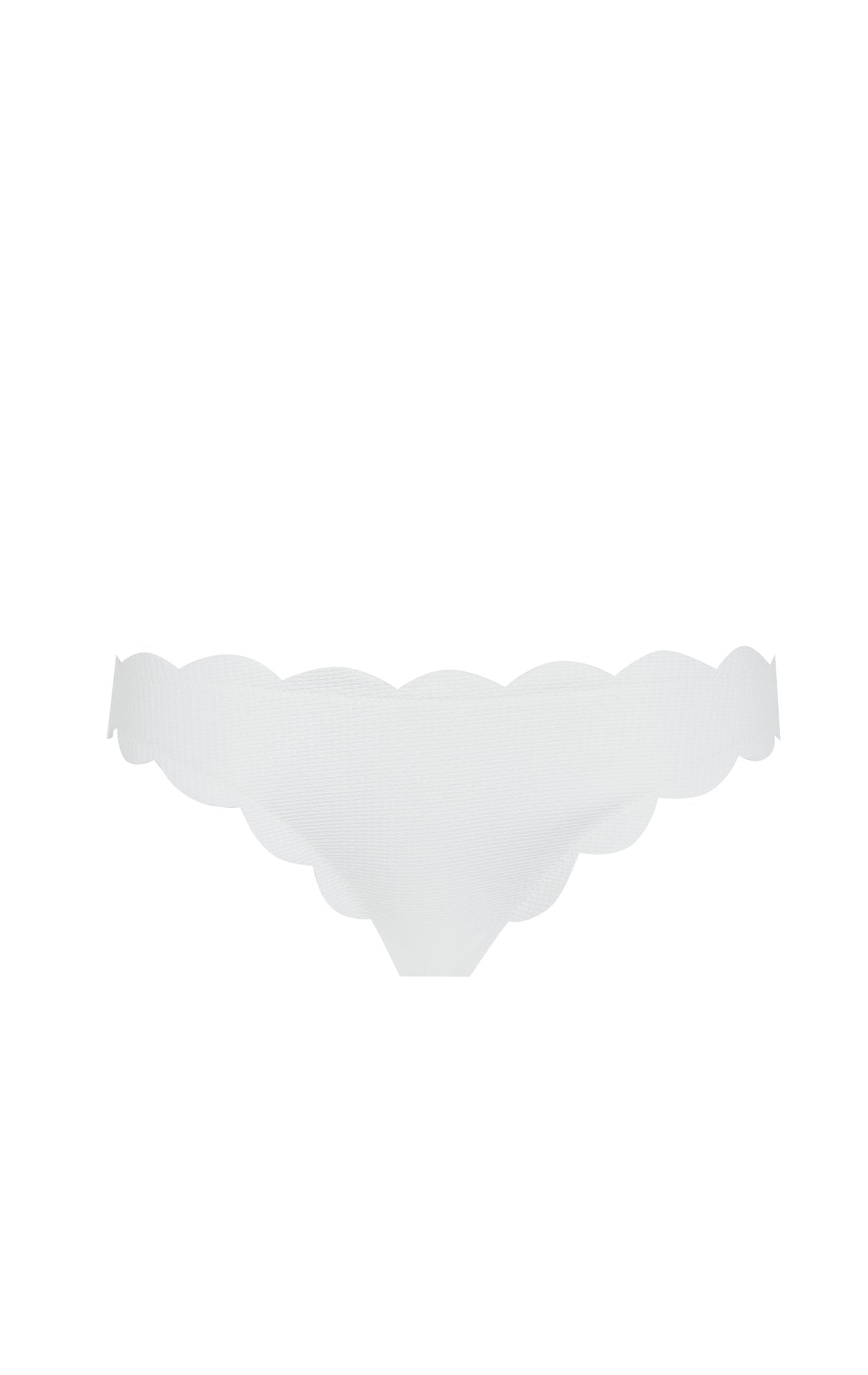 SWIMCLEAN Sustainable Antibes Bottom in Coconut