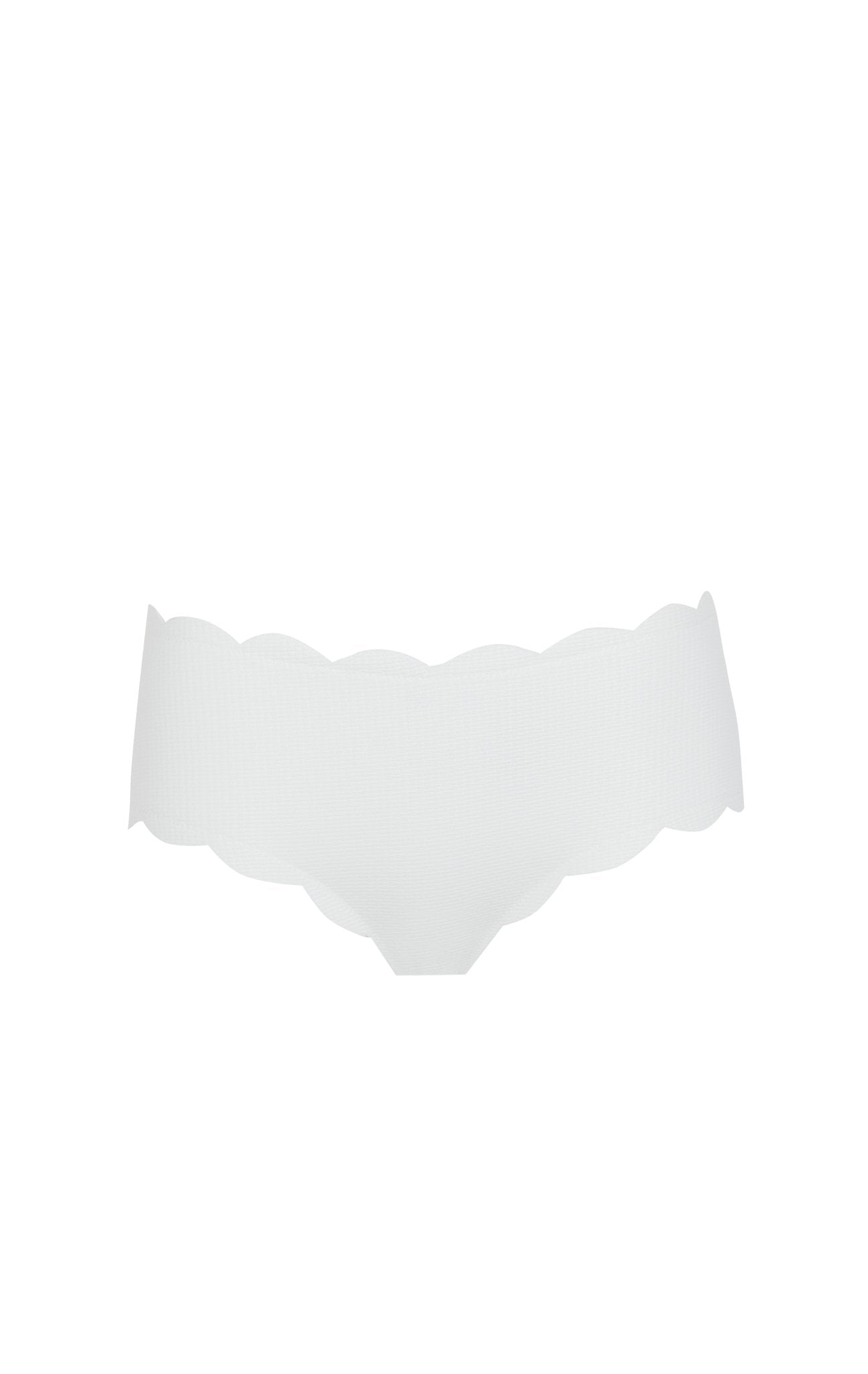 SWIMCLEAN Sustainable Spring Bottom in Coconut