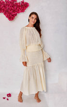 Amorgos Skirt/Dress in Shell