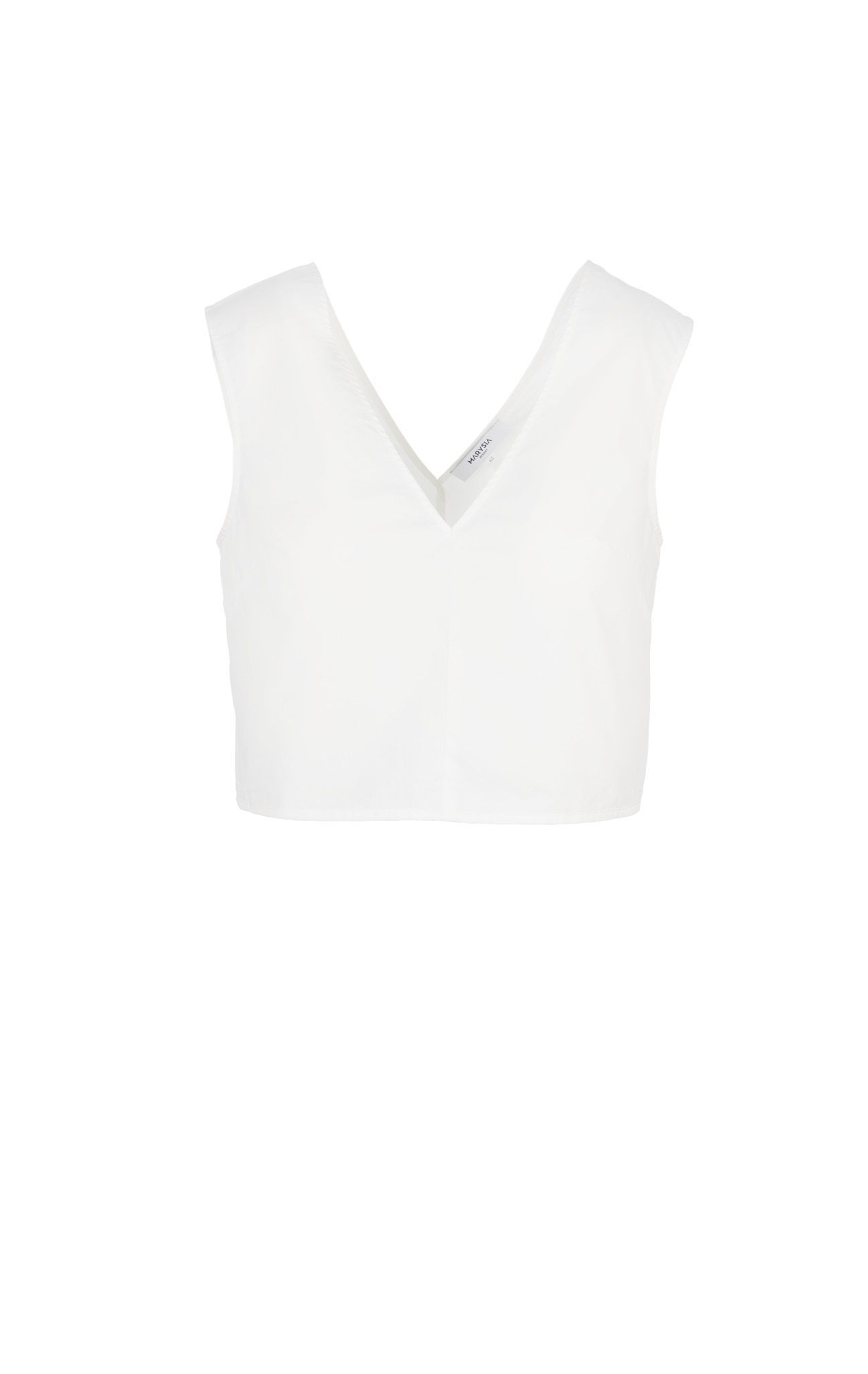 Lucera Top in Coconut