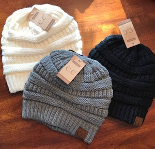 Original CC Beanie - 3 Colors