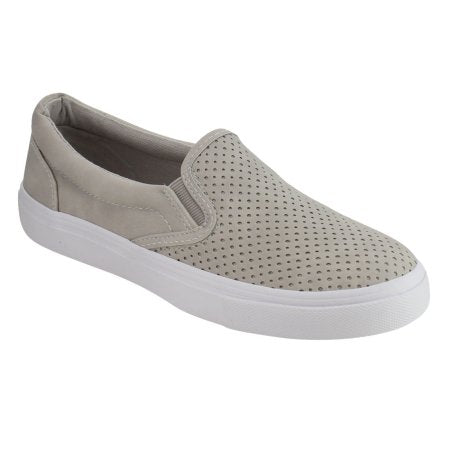 Soda Slip-on Sneaker - Clay