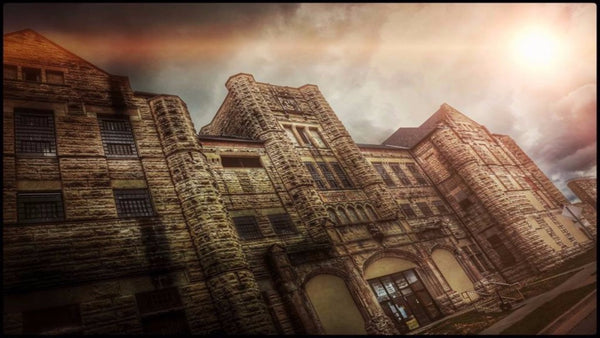 Missouri State Penitentiary | Friday September 13th 2019
