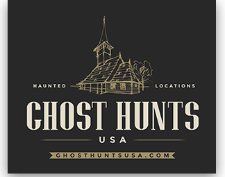Ghost Hunts USA Exclusive
