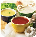 Nutritious and Tasty Soups