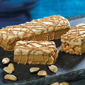 Creamy Peanut Butter Bar - 781 WHOLESALE CASE 35% Off (24 boxes/case 7 servings/box normally $13.25/box) (DHS)