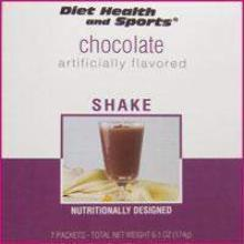 Chocolate SHAKE Mix Robard over 50% Off - 840- Advanced Health Systems (DHS) Low Cost Discount