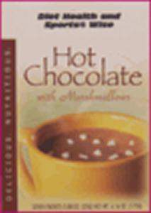 Hot Chocolate with Marshmallows Drink and Sucralose- (DHSW) 127 PURCHASE by MIX and MATCH WHOLESALE For Big Savings