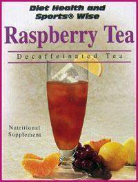 Raspberry Decaffeinated Tea Drink Mix - (DHSW) 162 PURCHASE by MIX and MATCH WHOLESALE For Big Savings