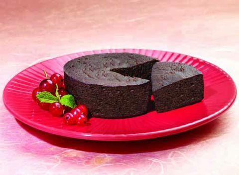 Double Chocolate Cake Mix 871  WHOLESALE CASE 50% off (40 boxes/case 7 pkts/box 280 svg/case) (DHS)