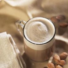 Amaretto Cappuccino Hot Drink Mix with Sucralose- Less than $10/box (DHSW) -by Healthwise - 138
