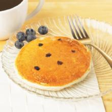 Blueberry High Protein Hot Pancake Mix with Sucralose- 182 Less than $10/box (DHSW) by Healthwise