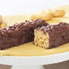 Chocolate Peanut Dream Crispy Bar Healthwise Get 25% Discount -269- Low Cost Discount