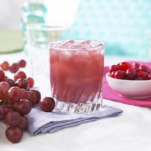 Cran-Grape Fruit Drink Mix - Less than $10/box (DHSW) 153