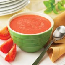 Cream of Tomato High Protein Soup w/ Sucralose 175 - Less than $10/bx (DHSW) Made by Healthwise