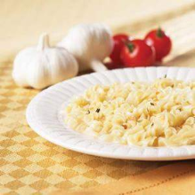 Creamy Chicken Pasta $10.62/box Healthwise 35% Off High Protein Light Entree 005 Wholesale Case (24 boxes/case 7 pkts/box) Low Cost Discount