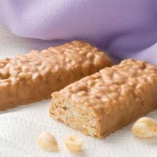 Divine Peanut Butter Bars $10.62/box Healthwise 25% Off High Protein & Fiber 246 Low Cost Discount