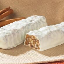Oatmeal with Yogurt Coating 13 gm Protein Bar 255 ORDER 24 BOXES OF Deluxe BARS and GET 25% OFF (DHSW) Made by Healthwise