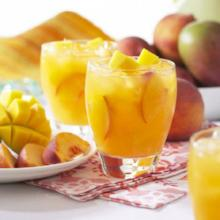 Peach Mango Drink Mix - Less than $10/box (DHSW) 149