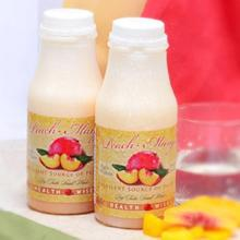 Peach Mango Protein Drink 217 - less than $2/bottle with Sucralose (DHSW) made by Healthwise