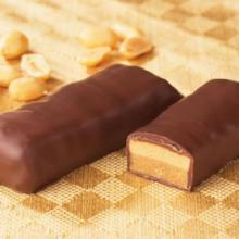 Peanut Butter Bar 15 gm Protein 252 ORDER 24 BOXES OF Deluxe BARS and GET 25% OFF (DHSW) Made by Healthwise