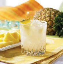 Pineapple Fruit Drink with Sucralose- Less than $10/box (DHSW) 146 PURCHASE by EASY SELECT for MIXED Case or Whole Case For Big Savings (1 Case=36 boxes, 7pkts/box) Made by Healthwise-DietFoodsWholesale.com