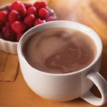 RASPBERRY HOT CHOCOLATE Drink Mix with SUCRALOSE - Less than $10/box (DHSW) 117