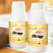 Vanilla BOTTLED Shake Mix - Less than $2/btl (DHSW) By Healthwise -202