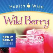Wild Berry Flavored LIQUID Concentrated Drink less than $10/box 15 gm Protein/packet 054 Low Cost Discount
