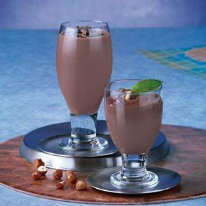 Hazelnut Cocoa Cream Pudding and Shake Mix with SUCRALOSE (DHS) Diet Health and Sports Brand 867 Meal Replacement