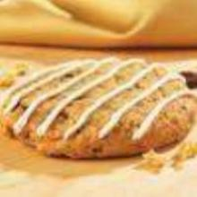 Oatmeal Raisin Cookies w Drizzle Healthwise 30% Off -Save $100's -411- with Sucralose (DHSW)