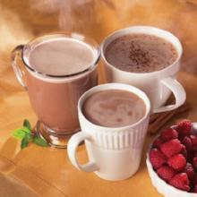 "Variety Pack ""Classic"" Hot Chocolate Drink Mixes -115- Less than $10/box (DHSW) by Healthwise"