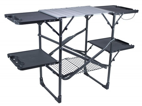 GCI Outdoor Slim-Fold Cook Station - Overland Outfitters